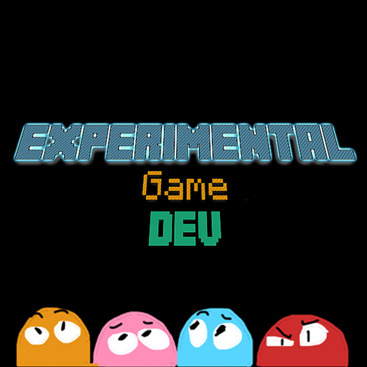 Experimental Game Development Podcast